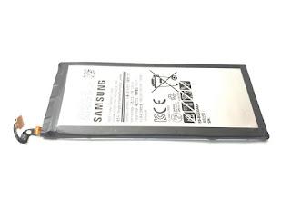Baterai Samsung Galaxy S7 S7 Flat EB-BG930ABA New Original 100% Battery