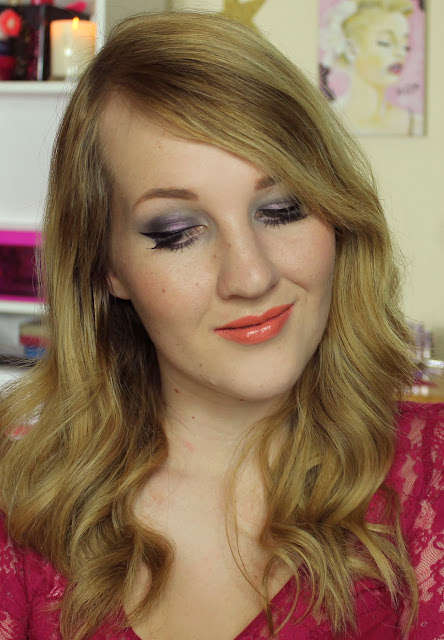 Darling Girl Cosmetics Eyeshadow - O RLY? Swatches & Review