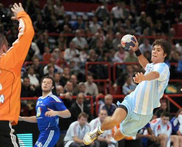 Diego Simonet: No estará en el cuatro naciones de Brasil | Mundo Handball