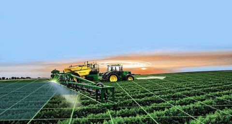 Precision Farming in India - Challenges & Benefits For Farmers
