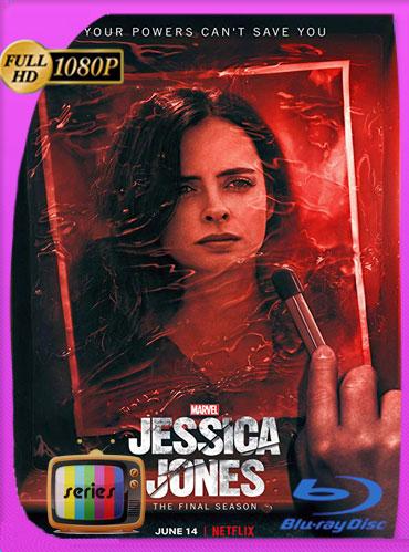 Jessica Jones Tempoarada 1-2-3 HD [1080p] Latino [GoogleDrive] SilvestreHD