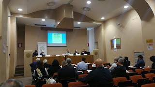 Un'Italia a doppia velocità anche nel settore della gestione dei rifiuti.