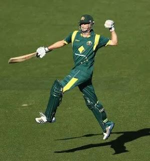 Adam Voges 112* - Johnson Charles 100 - Australia vs West Indies 5th ODI 2013 Highlights