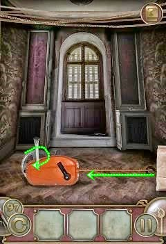 Escape The Mansion Walkthrough Level 93 94 95 96 97