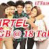 Airtel 1 GB 18 Taka   Airtel internet offer 2018
