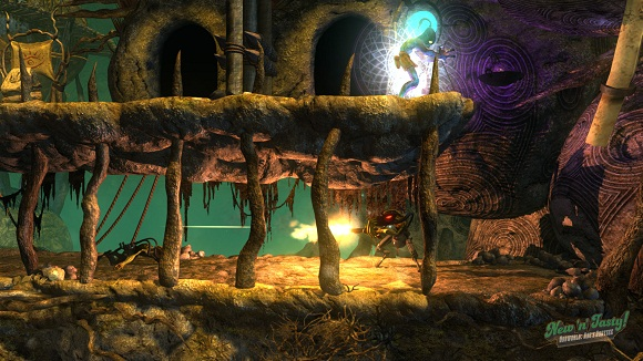 Oddworld Abes Oddysee New N Tasty-FLT | Ova Games