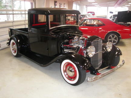 ford pickup hot rods cars pictures hot rod cars. Black Bedroom Furniture Sets. Home Design Ideas