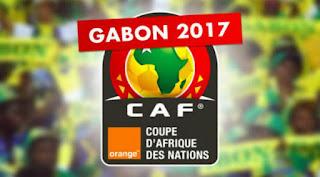 القنوات الناقة المفتوحة و المشفرة الناقلة لكأس امم افريقيا الجابون 2017