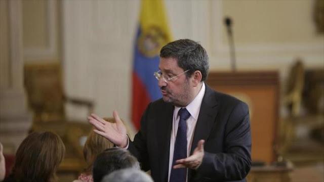 Diplomático colombiano: Calculamos mal, Maduro sigue en el poder