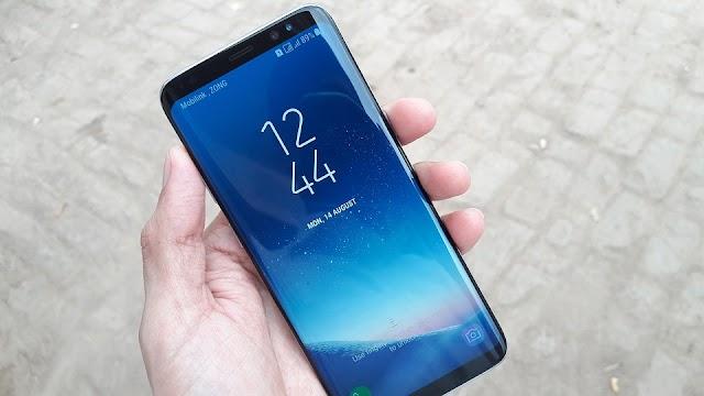 Samsung Galaxy M40  VS  Samsung Galaxy A50
