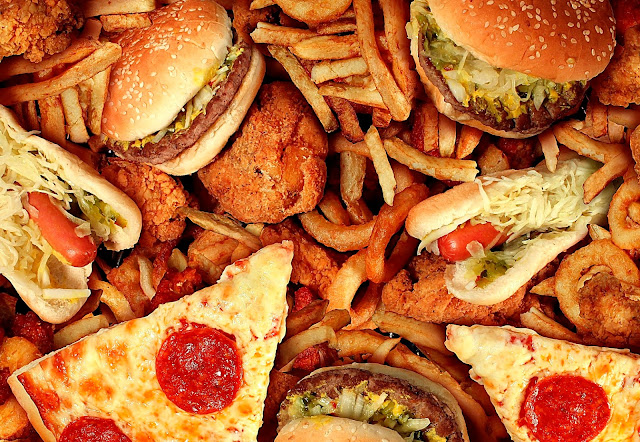 bad food for diabetes