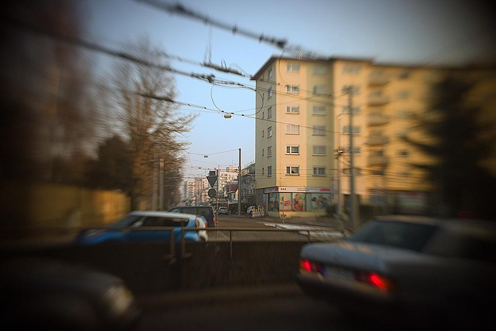 #234 Agfa Solinar M f2.8 30mm –  Stuttgarter Straßenszene