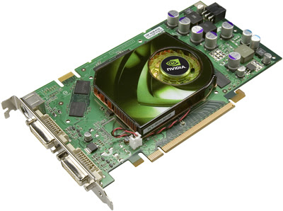 Nvidia GeForce 7 Series最新ドライバーのダウンロード