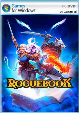 Roguebook Deluxe Edition (2021) PC Full Español