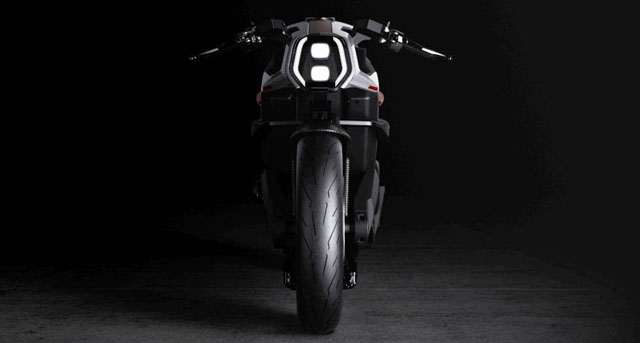 Jaguar Land Rover invests in electric motorcycle startup Arc