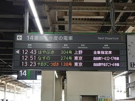 【史上初?】E5系の東北新幹線はやぶさ号上野行き(2019.5運行)