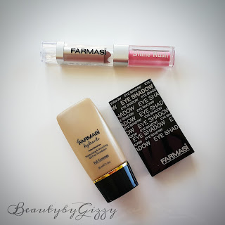 MY GIFTS FROM FARMASICOLOURCOSMETIC