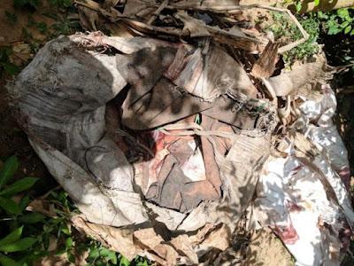 Chacina: 4 corpos são encontrados dentro de sacos plásticos em Salvador