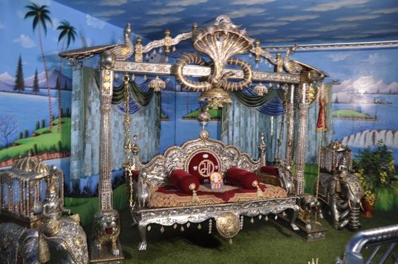 Vishvambhari Akhil Stuti Lyrics - विश्वंभरी अखिल विश्व तनी जनेता