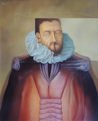 gregorio sabillon retrato masculino