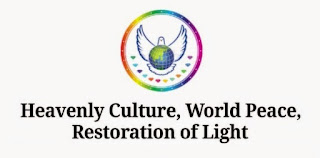 Heavenly Culture, World Peace, Restoration of Light