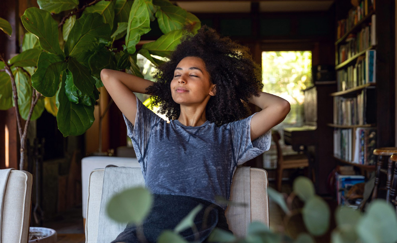 5 Ways to Lift Your Mood During the Coronavirus Pandemic