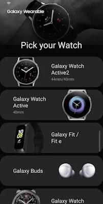 Watch Active2 Plugin