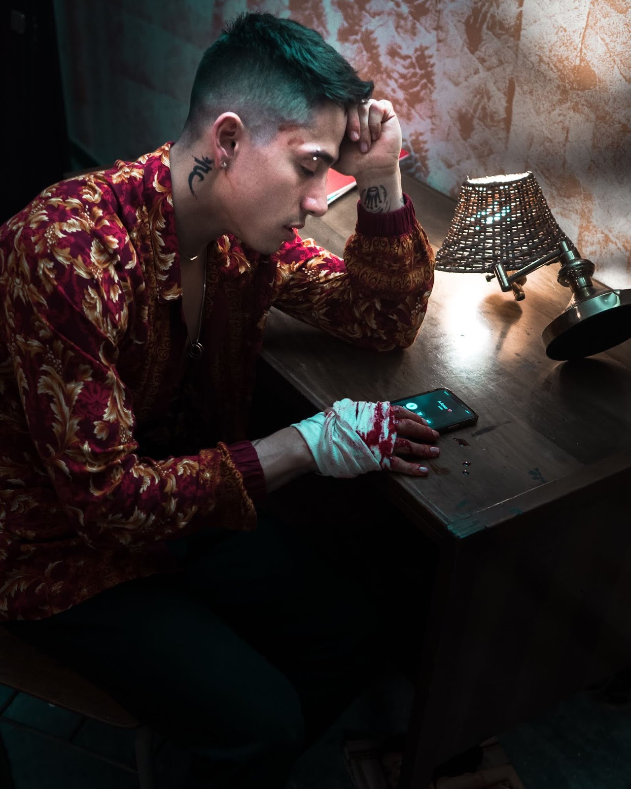 "Andy Rivera lanzó el vídeo de: ""Escucha"" | Reggaeton Rankiado | Música  urbana latina en un solo sitio"