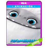 Un amigo abominable (2019) WEB-DL 1080p Audio Dual Latino-Ingles