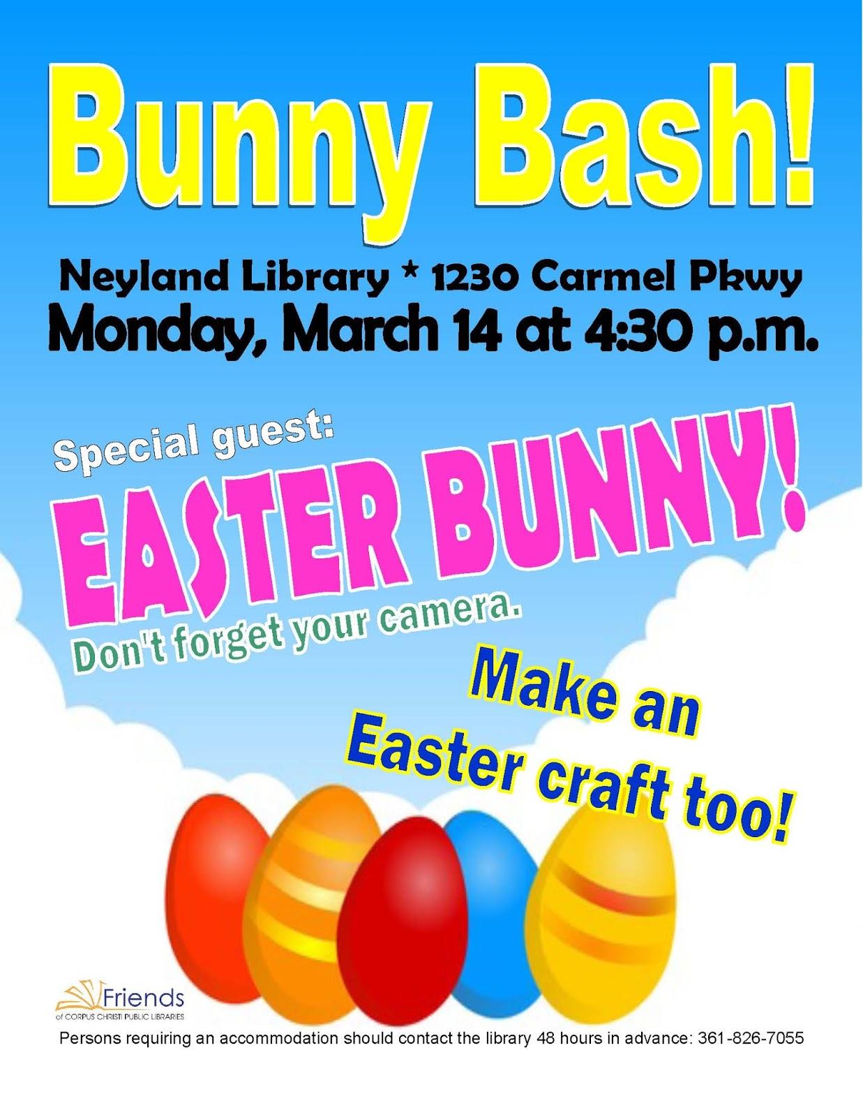 Corpus Christi Fun for Kids Easter Fun 2016 | Corpus Christi Fun for ...
