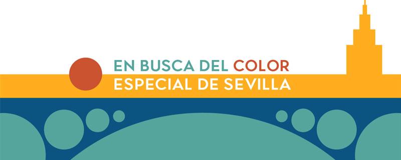 Sevilla tiene un naranja especial