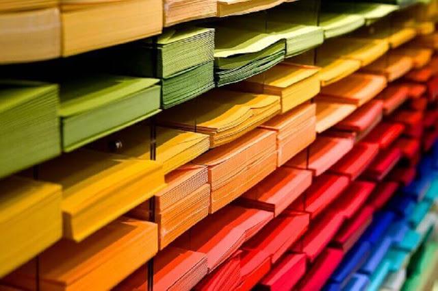 مقاسات التصميم القياسية للمطبوعات والويب