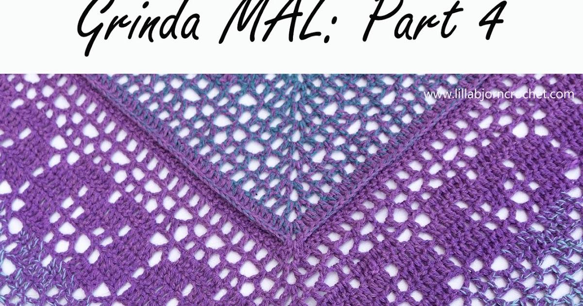 Grinda MAL: Part 4 (English US)