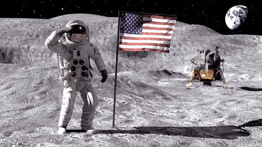 Shocking Revelation: Urine Of Astronauts Can Be Used To Build Houses On The Moon - Scientists Reveal