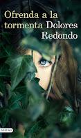 Trilogía Del Baztán III: Ofrenda A La Tromenta, de Dolores Redondo