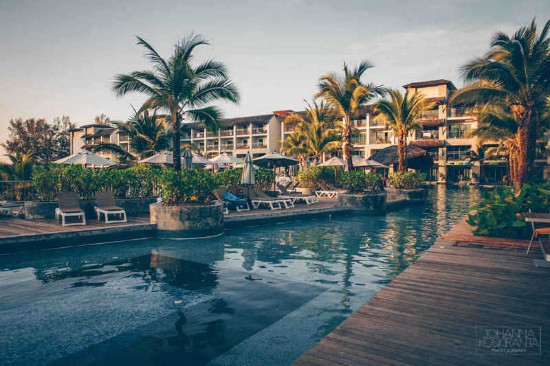 Mai Khao Lak Resort - Pak Weep Beach