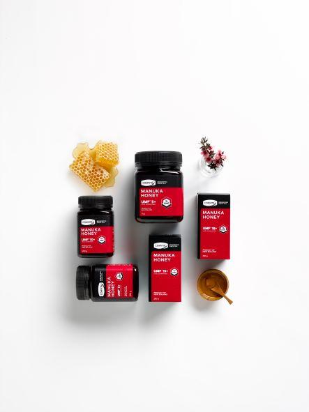 Comvita Bringing the 'Kaitiakitanga' Core Value to Life, UMF™ Manuka Honey, Comvita UMF™ Manuka Honey, Lifestyle