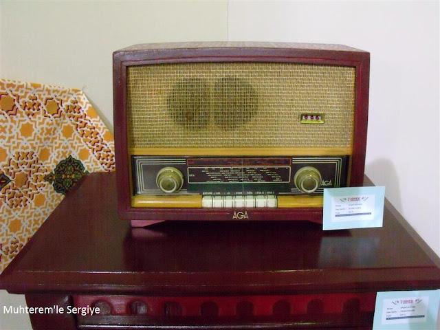 aga marka nostaljik radyo