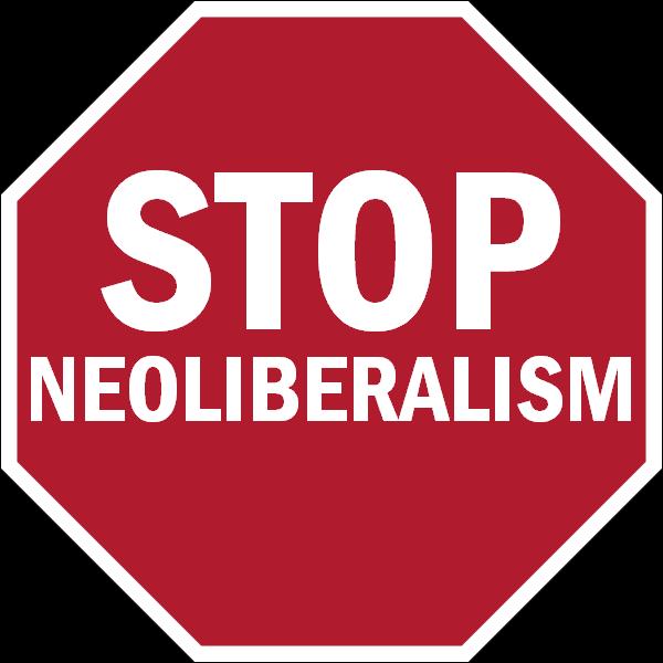 Resultado de imagen de neoliberalismo austeridad