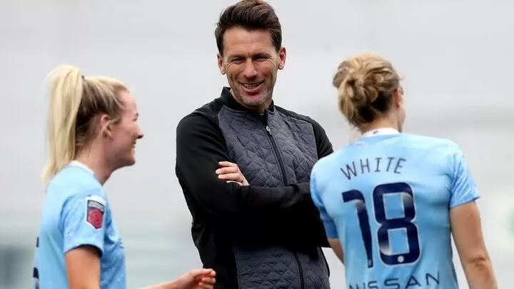 Man City to face Real Madrid in Women's Champions League second qualifying round