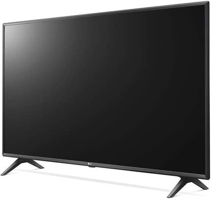 LG 43UM7500PLA: Smart TV de 43'' con webOS 4.5, sonido DTS Virtual:X y Alexa
