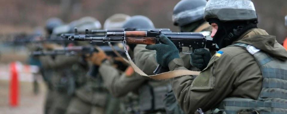 В Ужгороді сформують нову військову частину Нацгвардії
