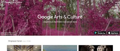 Google Art - Masjuni