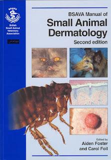 BSAVA Manual of Small Animal Dermatology 2nd Edition