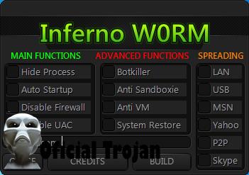 Worm Builder