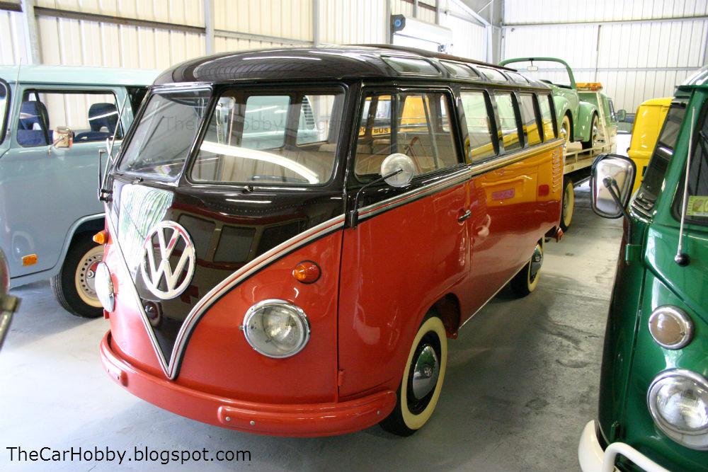 volkyland spotlight 1958 vw 23 window t1 samba the car. Black Bedroom Furniture Sets. Home Design Ideas