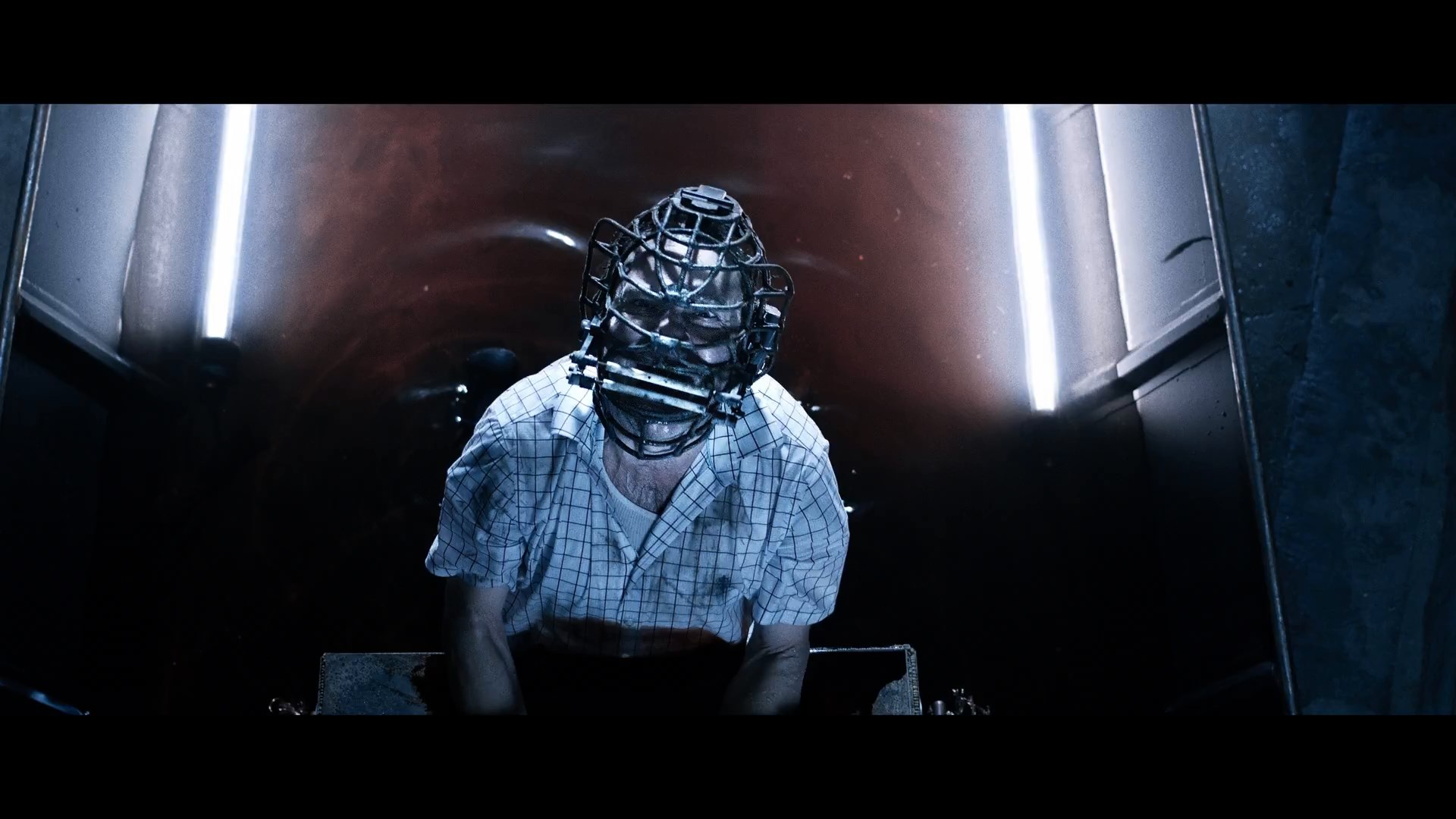 Espiral: El juego del miedo continúa (2021) 1080p WEB-DL AMZN Latino