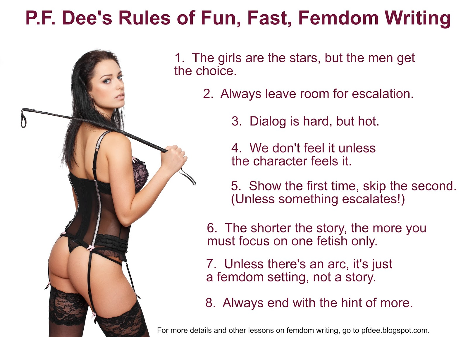 Lessons on male sexual domination-7353