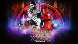 Star Wars One Sith – XXX Parody [HD]
