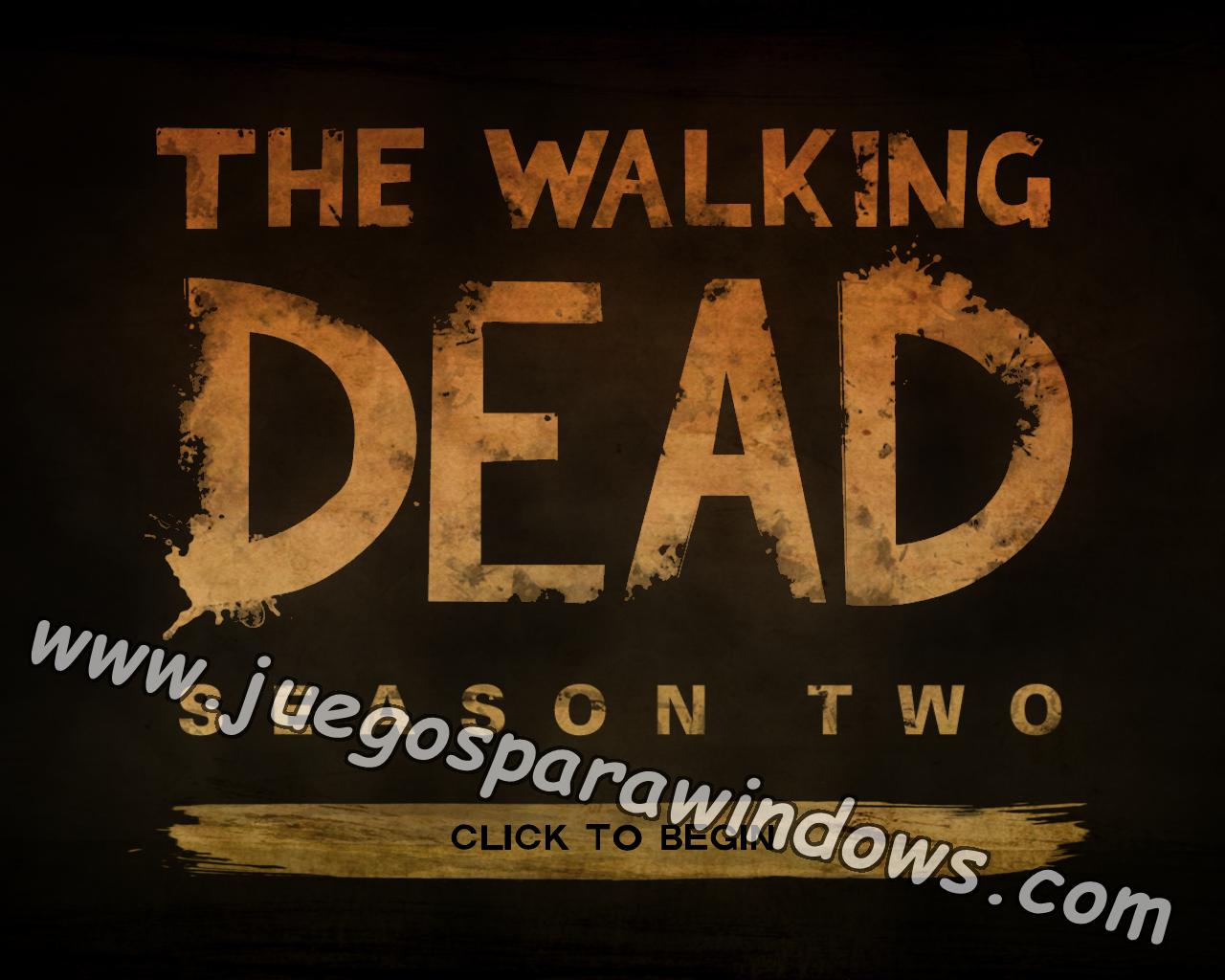 The Walking Dead Season 2 Episode 3 In Harm's Way Full PC (RELOADED) 1